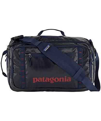 Patagonia Black Hole Mini Mlc – Zaino unisex adulto, Unisex - Adulto, Zaino, 49265, Blu navy classico, taglia unica