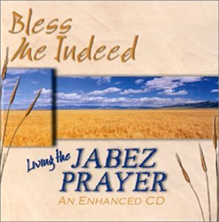 picture regarding Prayer of Jabez Printable identify Tim Hosman - Bless Me Without a doubt; Dwelling The Jabez Prayer