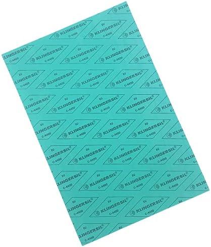 FLACHDICHTUNG 242 tlg Set KLINGERSIL C-4400 Sanit/är 3//8-1 /½