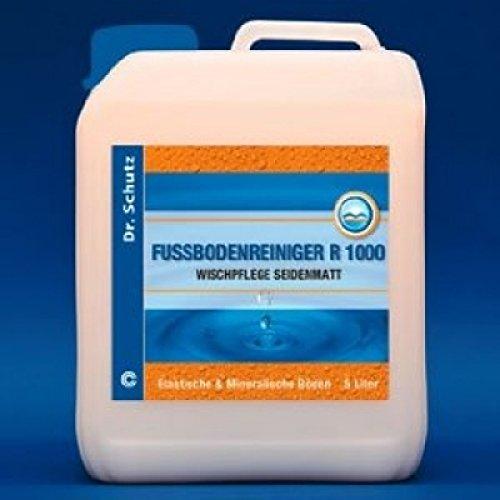 Dr. Schutz Fussboden Reiniger R1000 2,5L Kanister
