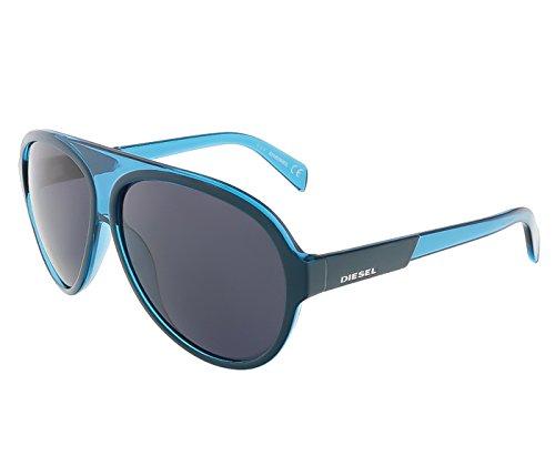Gafas de sol Diesel DL0138 C61 92V (blue/other / blue)