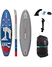 Starboard iGO Deluxe DC Inflatable SUP 2020