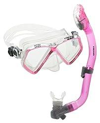 masks and snorkel