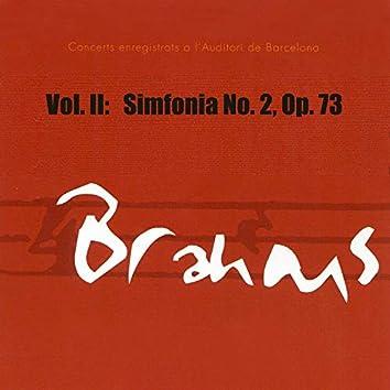 Simfonia No. 2, Op. 73 (Vol. II)