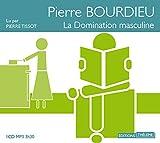 La domination masculine (CD MP3) - Thélème