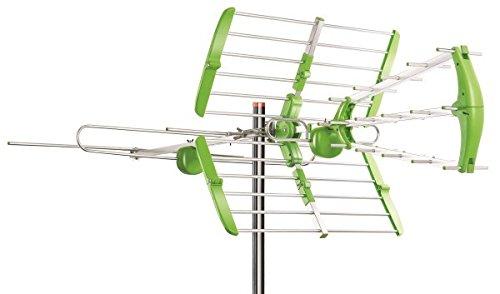 NSV ANT13, Antenna esterna da tetto UHF VHF a 32 elementi per segnali DVB