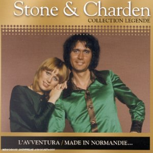 Collection Légende - Stone et Charden [Import anglais]
