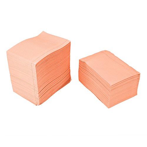 125 stuks wegwerp tafelkleed waterafstotend mat tafellinnen reinigen pad underpad schoonheid tattoo tools roze