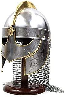 Viking Helmet with Horns