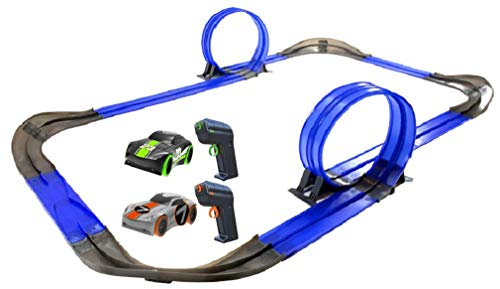 Tracer Racers R/C High Speed Remote Control...