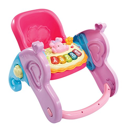 Vtech 80-179404 - Little Love, 4-in-1 Babyschale