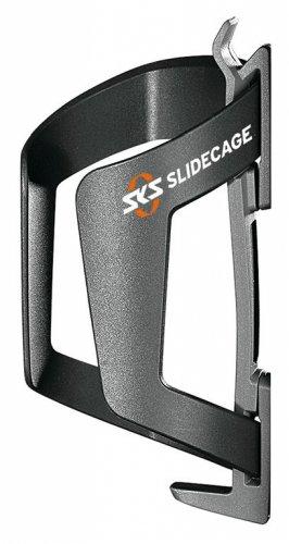 SKS Flaschenhalterung Slidecage Schwarz