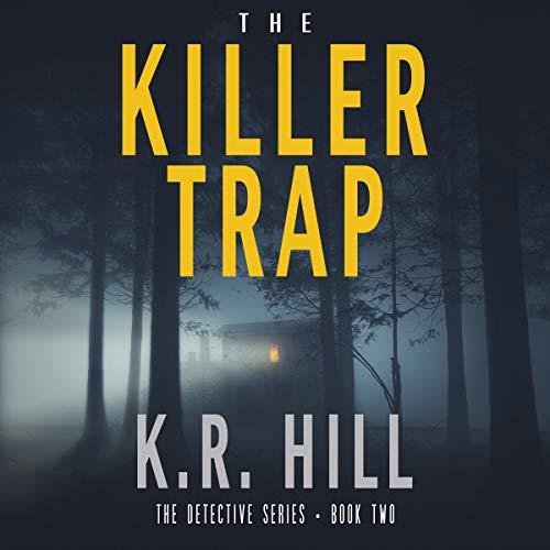 Page de couverture de The Killer Trap