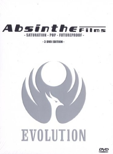 Absinthe Films Edition [3 DVDs]