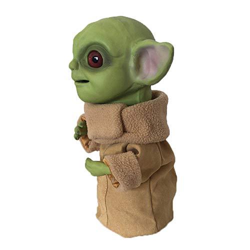 GYLMXF Mandalorian Baby Yoda Boxed Figure Figur Sammlerstück Spielzeug
