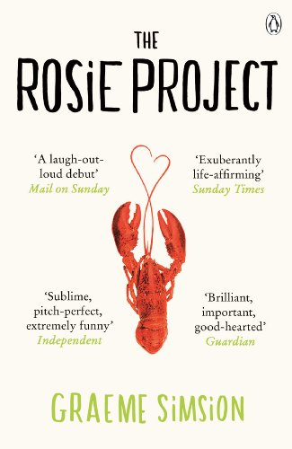 The Rosie Project: Graeme Simsion (The Rosie Project Series)