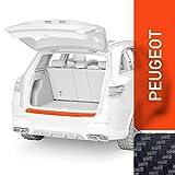 Is-Tuning Espec/íficamente para Peugeot 308 Sw a partir de 2014 L/ámina de Protecci/ón de la Pintura Pel/ícula de Protecci/ón Transparente Alf/éizar