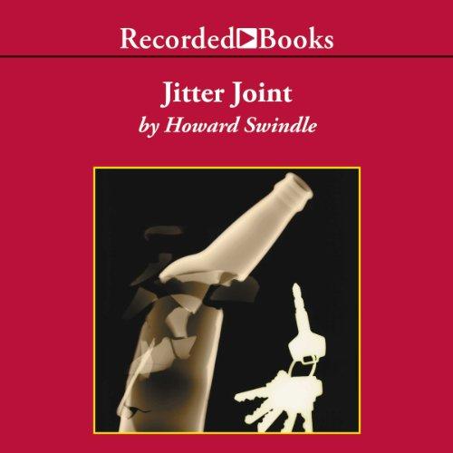 Jitter Joint  audiobook cover art