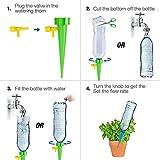 Zoom IMG-1 rjqin irrigazione a goccia regolabile
