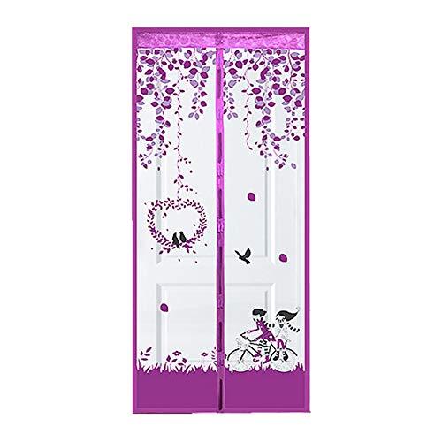 Mosquitera Mosquitera, puerta mosquitera, balcón, puerta Mosquitera, cortina, imán, cortina, mosca, cortina mosquitera, mosquitera, mosquitera, puerta, para, balcón, puerta, sala, patio, puerta
