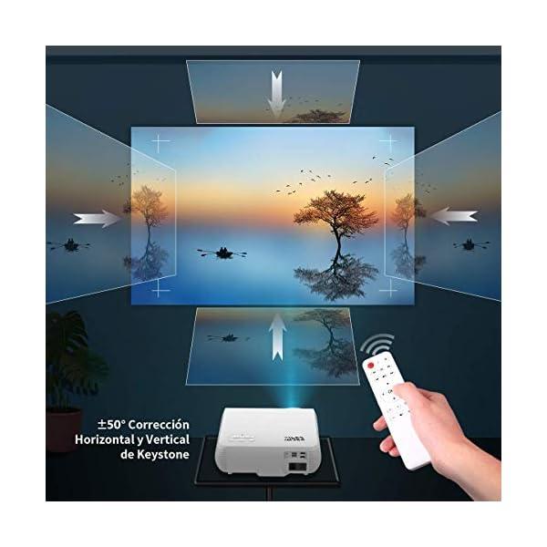proyector 6200