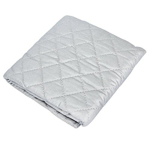 Kitchnexus Dampf Bügeldecke Baumwolle Tischbügeldecke Hitzereflektierende Bügelunterlage 48 * 85 / 60 * 55 cm / 70 * 100 CM