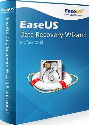 EaseUs -   Data Recovery