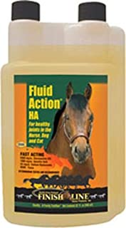 Finish Line Horse Products Fluid Action
