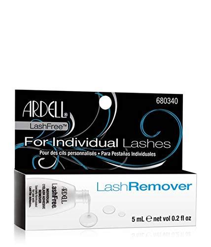 Ardell LashFree Individual Eyelash Adhesive Remover, Wimpern Entferner für Individuals, Lösemittel zur Entfernung künstlicher Wimpern 5g