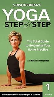 Yoga Journal Session 1 [VHS]