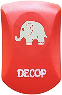 DOCOP Embossed Craft Punch 32mm (1.25inch) Elephant - coolthings.us