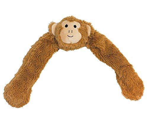 Nobby Plüsch Spielzeug, Affe mit Seil innen  55 cm