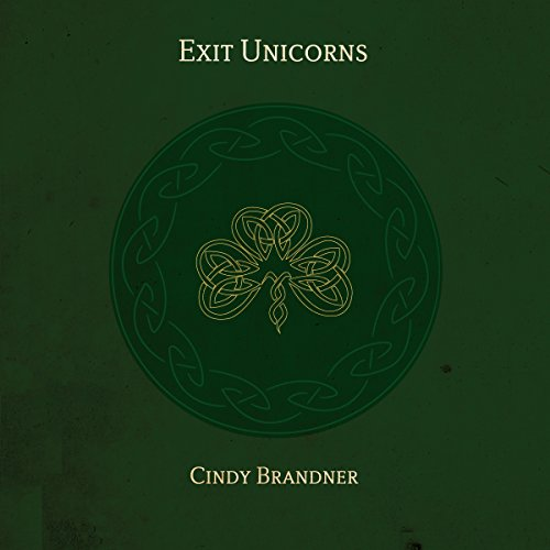 Exit Unicorns audiobook cover art