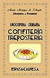 Confitería y repostería (GASTRONOMIA)