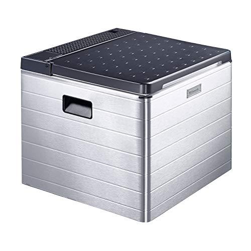 DOMETIC 9105204291 CombiCool ACX 40 G elektrische Absorber-Kühlbox mit 12/230 V und Gas-Anschluss, Betrieb mit Gaskartusche