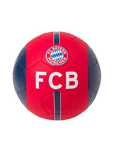 FC Bayern München Mini-Ball rot Gr. 1