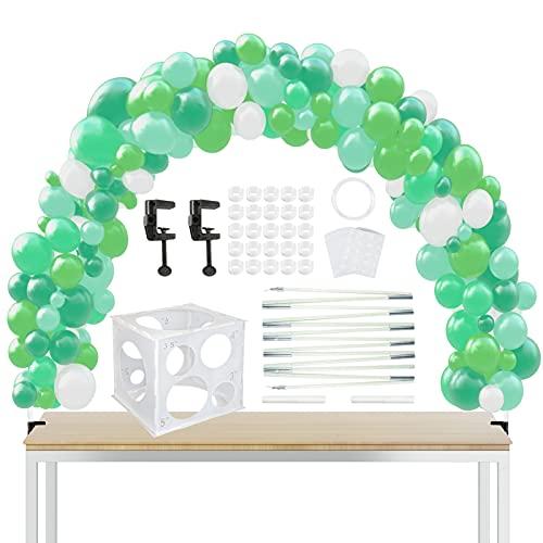 Ayfjovs 12 Ft Table Balloon Arch Ki…