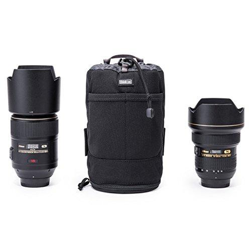 thinkTANKphoto レンズケース レンズチェンジャー35 V2.0 ブラック 001369