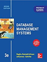 Database Management Systems, 3rd Edition Front Cover