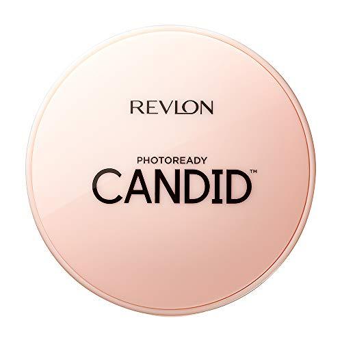 レブロンフォトレディキャンディッドウォーターエッセンスコンパクトファンデーション006ヌード(カラーイメージ:明るく若干ピンクよりの肌色)16g
