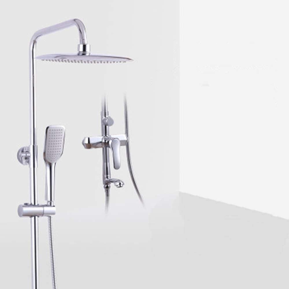XHJTD Shower Set Home Head Copper Fine low-pricing Seattle Mall Bathroom