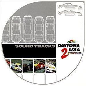 Daytona Usa 2 [Sega]