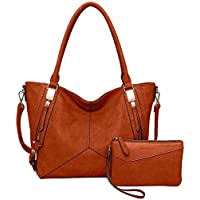 Keyli Women Leather Hobo Shoulder Bag