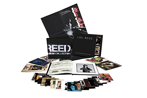 Lou Reed-The Rca/Arista Album Collection (17 CD)