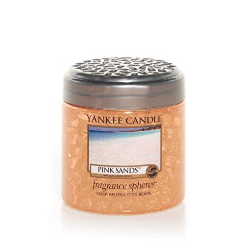 Yankee Candle Fragrance Spheres, Sabbie Rosa