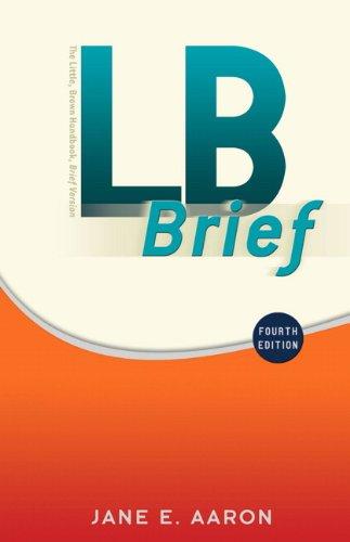 LB Brief (4th Edition)