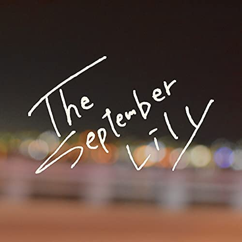 The September Lily