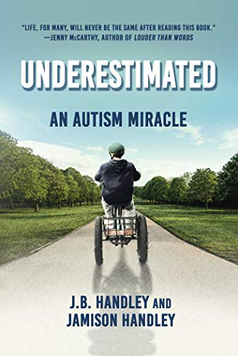 Underestimated: An Autism Miracle (Children's Health Defense)