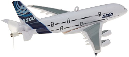 Daron Worldwide Trading DYT1067 Toy A380 volant On A String