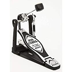powerful Tama Iron Cobra 600 Series Single Bass Drum Pedal
